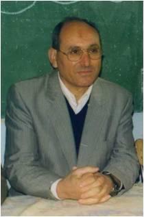 HADJ ABDELHAMID HAMADOUCHE